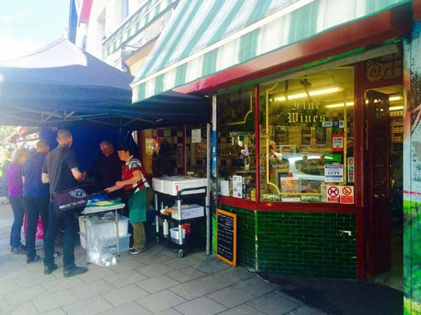 Gloucester road butchers