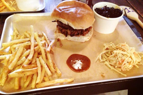Grillstock Burger