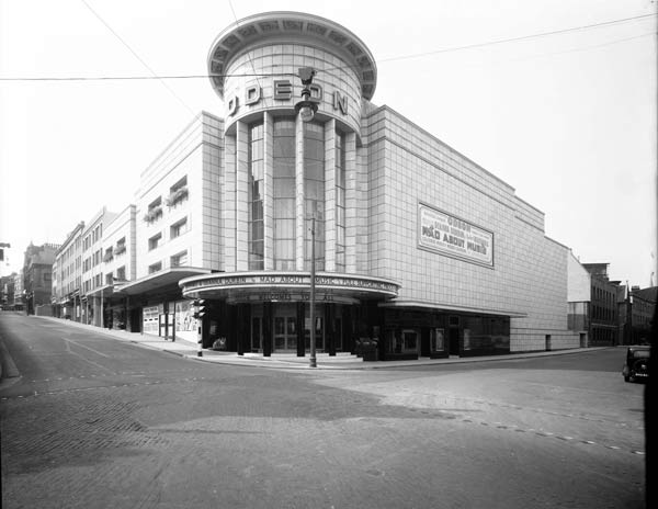 odeon bristol old
