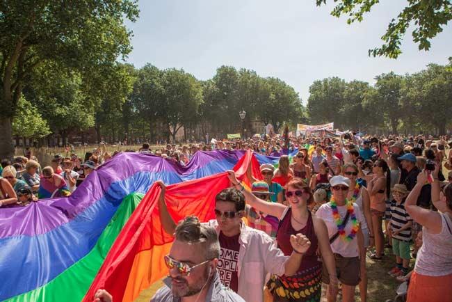 bristol pride festival