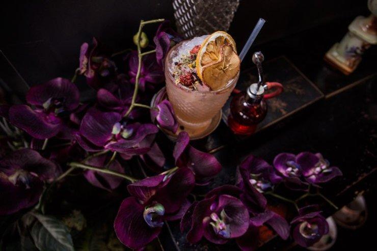 bonnylass cocktail