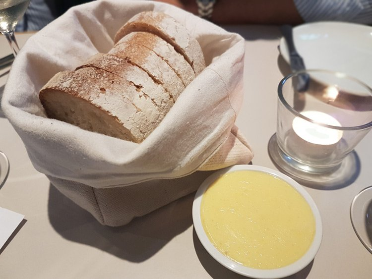 bread at wellbourne