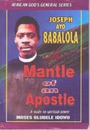 Apostle Babalola Books pdf