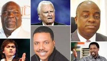 best pastors in the world