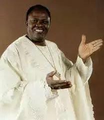Archbishop Benson Andrew Idahosa Biography