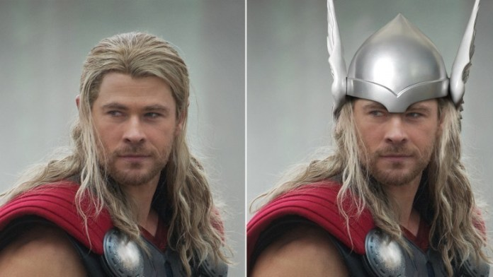 Thor in Comics Vs In Movies