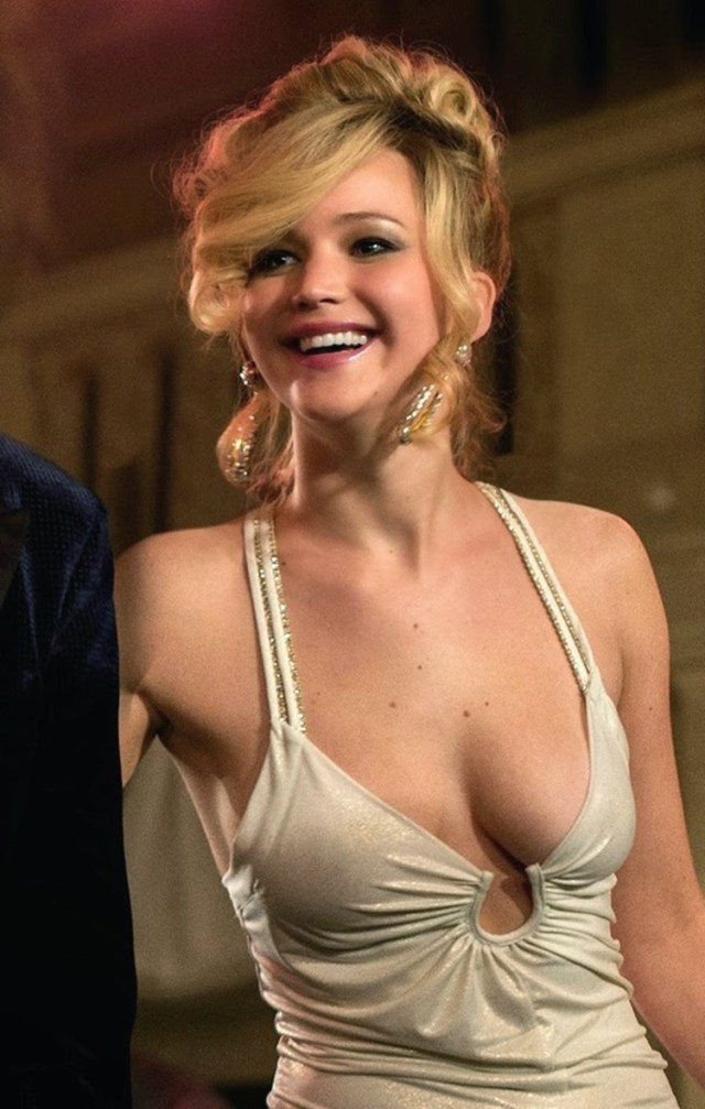 Jennifer Lawrence Amazing