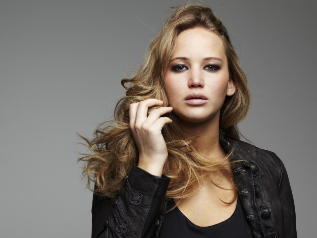 Jennifer Lawrence Hottie Look