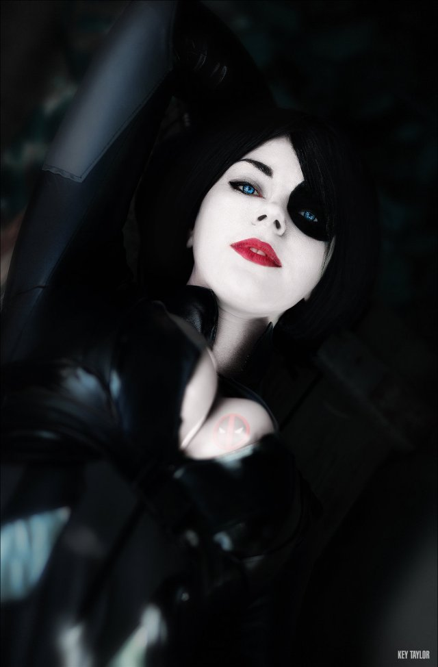 Domino Magical Cosplay
