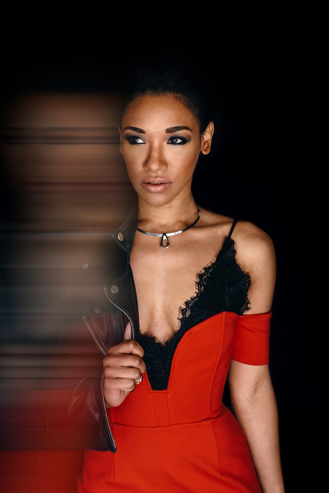 Candice Patton Hot Pictures