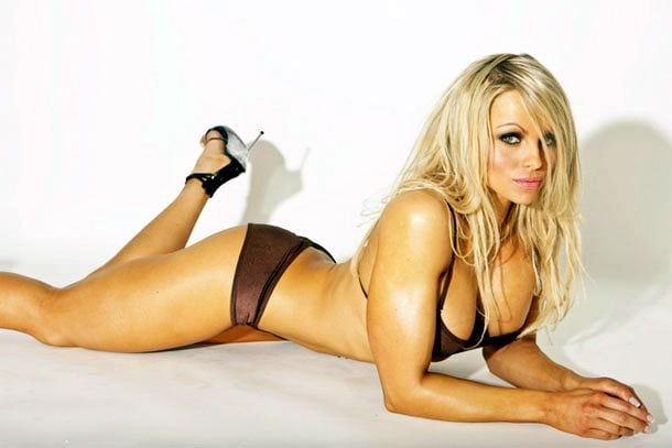 Aksana on Sexy Photoshoot
