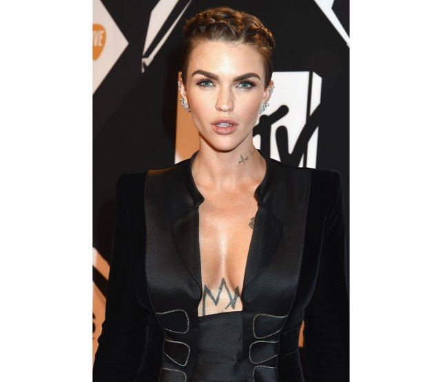 Ruby Rose Hot Pictures
