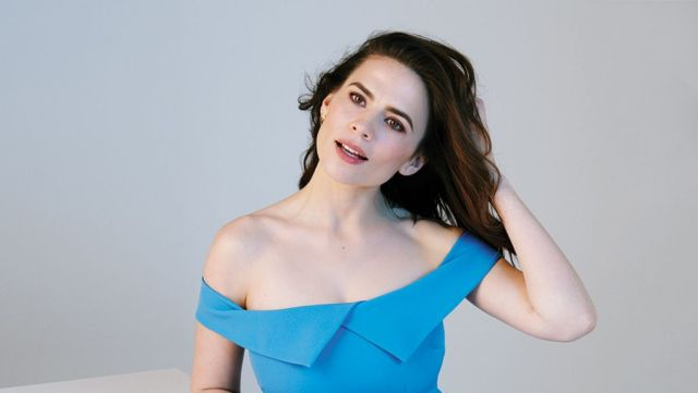 Hayley Atwell Sexy Pictures