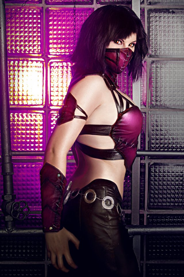 Mileena Sexy Pictures