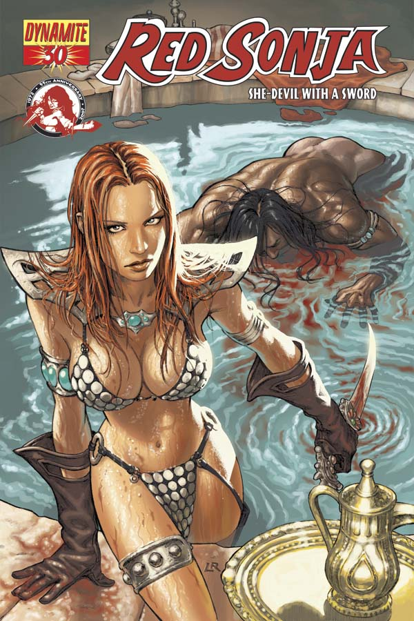 Red Sonja Sexy Pictures