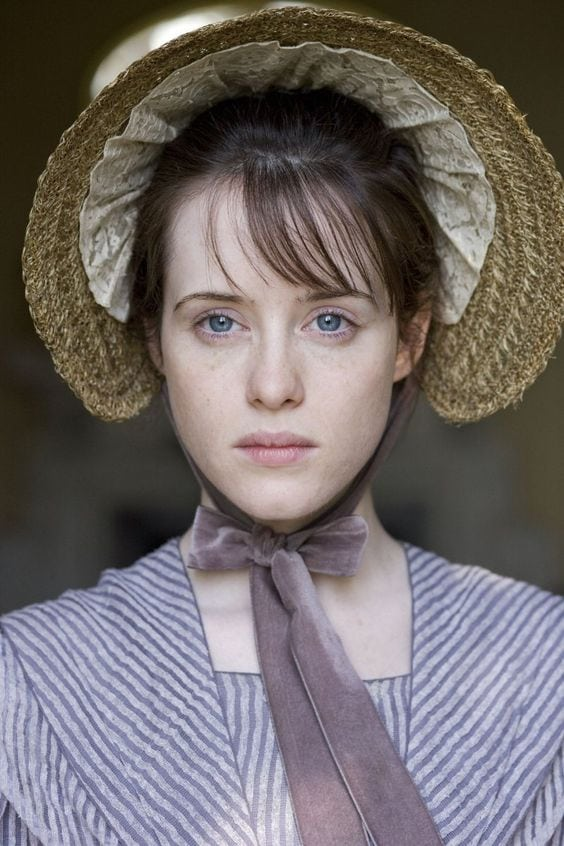 Claire Foy Hot