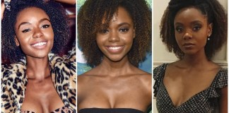 35 Hot Pictures of Ashleigh Murray From Riverdale