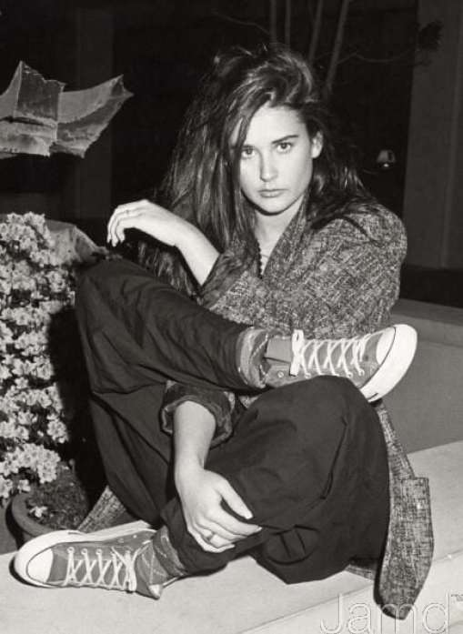 Demi Moore Hot Pictures