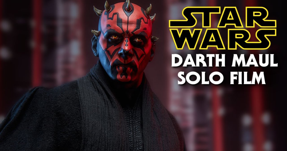 We Will See Darth Maul Return In A Spoiler Movie-4773