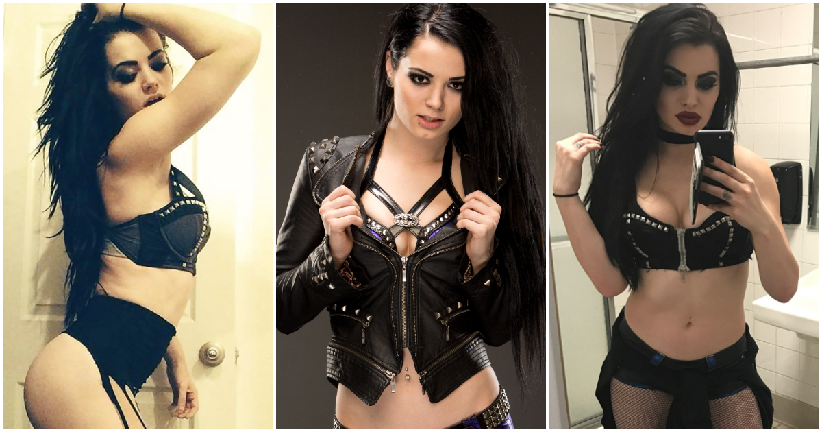 42 Hot Picture Of Paige Wwe Diva-5113