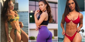 Chrysti Ane Lopes Hot - 10 Lesser Known Facts About Pink Ranger From Power Rangers Ninja Steel