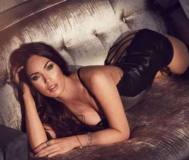 Megan Fox Photoshoot Sexy