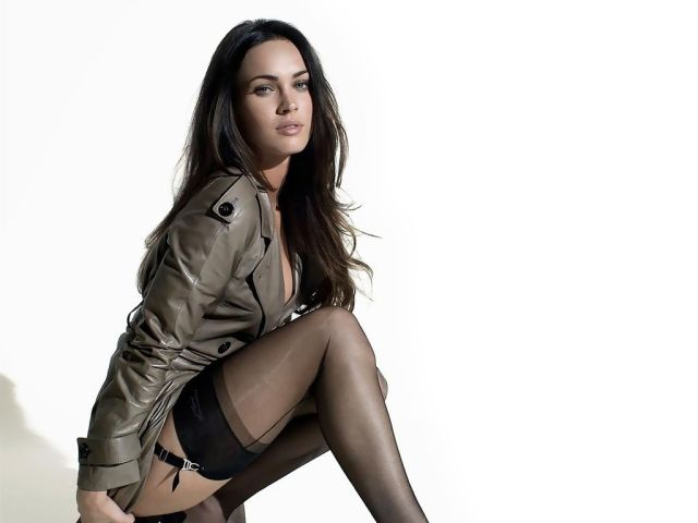Megan Fox Sexy Feet