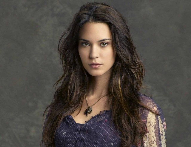 Odette Annable Eyes