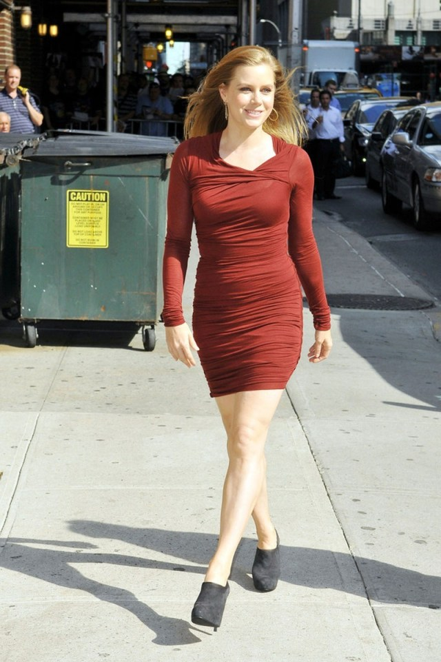 30 Hot Pictures Of Amy Adams Lois Lane Actress In Dc