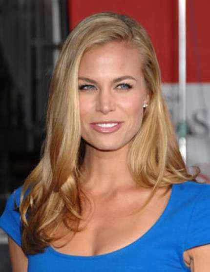 brooke burns beautiful