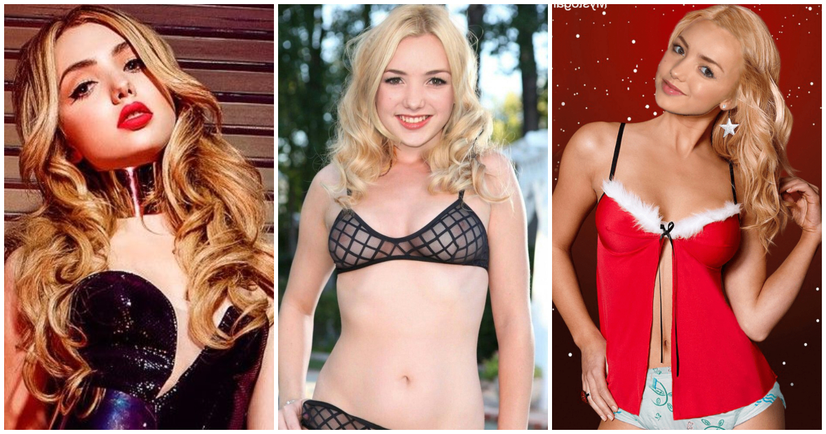 38 Hot Pictures Of Peyton List Bunkd TV Series Actress