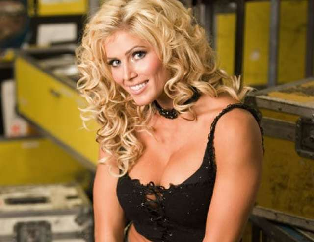 torrie wilson awesome