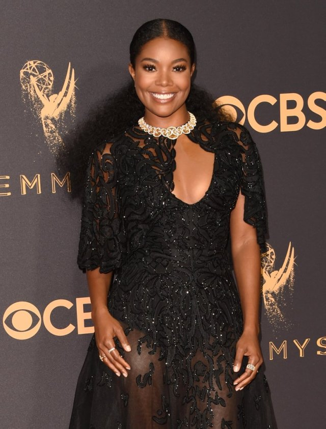 Gabrielle Union on Awards