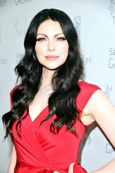 Laura Prepon Hot in Red