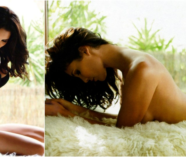 41 Hot Pictures Of Daniela Ruah From Ncis Los Angeles Will Melt You Like Ice