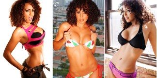 39 Hot Pictures Of Layla El From WWE Will Melt You Like An Ice Cube