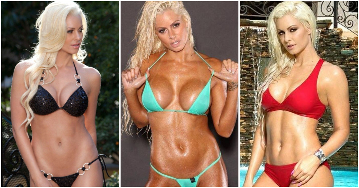 Maryse ouellet sexy