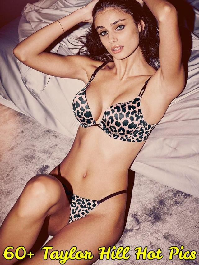 taylor hill hot pics