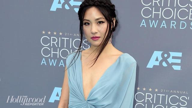constance wu mind-blowing