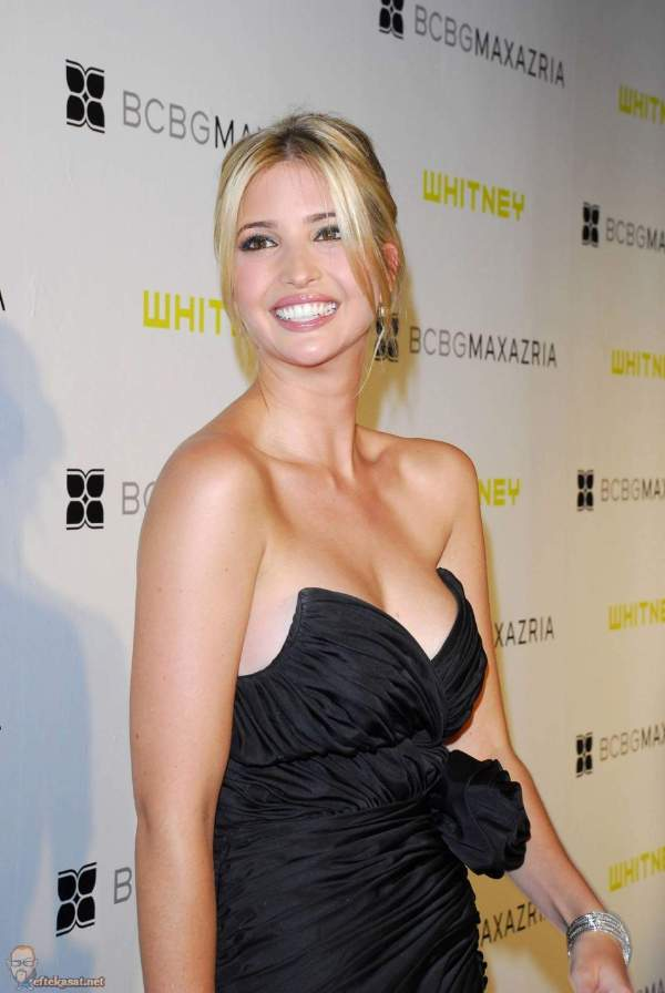 70+ Hot Pictures of Ivanka Trump Will Drive You Mad