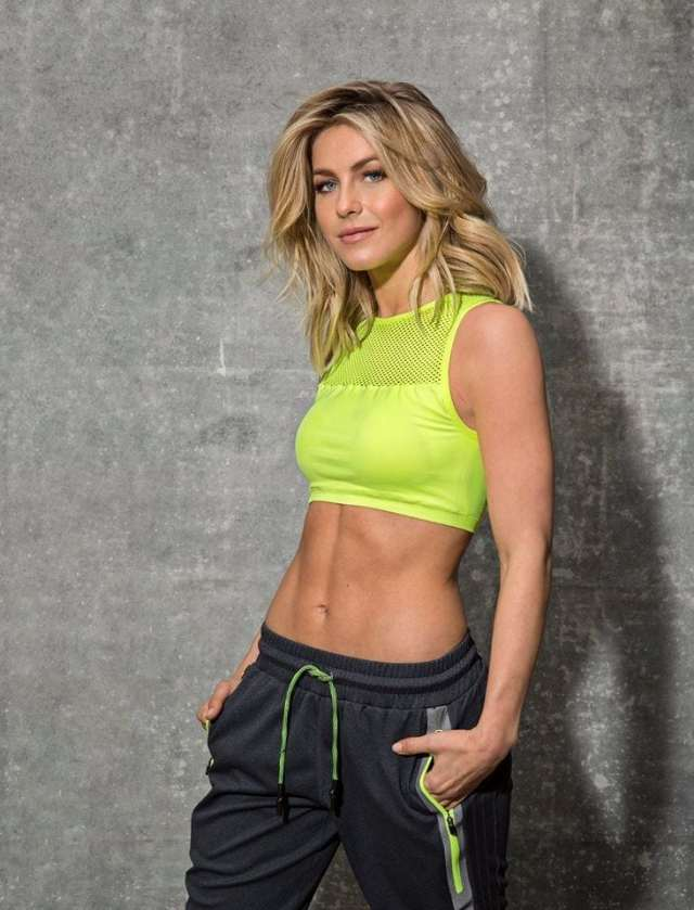 julianne hough hot body pictures