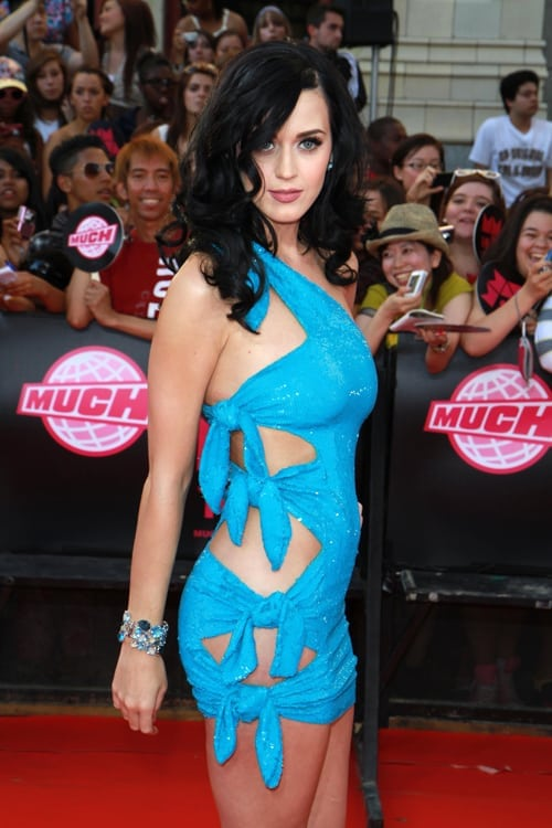katy perry beautiful