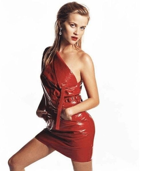 reese witherspoon hottie look