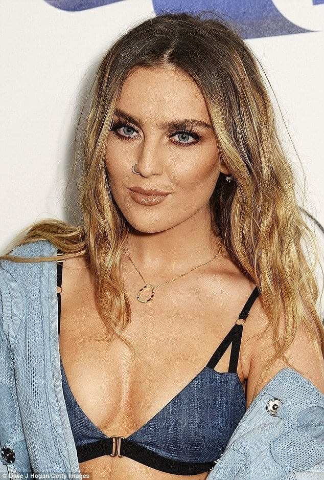 Perrie Edwards Hot