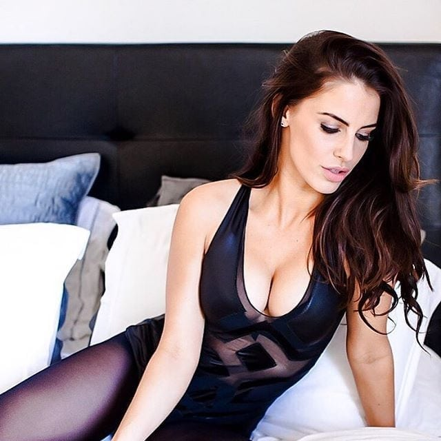 Jessica Lowndes Hot Photoshoot