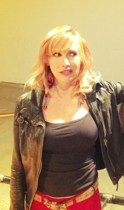 Kari Byron Hot Pictures