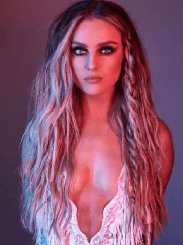 Perrie Edwards Hot Pictures