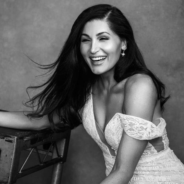 Trace Lysette Smile