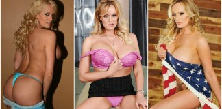 52 Hot And Sexy Pictures Of Stormy Daniels Will Rock Your World With Her Curvy Body