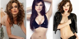 39 Hottest Keira Knightley Bikini Pictures Expose Her Sexy Side